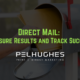 Direct Mail: Measure Results and Track Success - pel hughes print marketing new orleans la