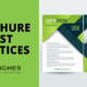 Brochure best practices _ Pel Hughes print marketing new orleans