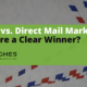Email vs. Direct Mail Marketing_ Is There a Clear Winner_ - Pel Hughes print marketing new orleans