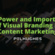 The Power and Importance of Visual Branding in Content Marketing - Pel Hughes print marketing new orleans
