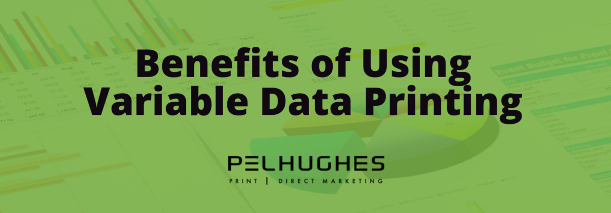 Benefits of Using Variable Data Printing - Pel Hughes print marketing new orleans