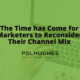 The Time has Come for Marketers to Reconsider Their Channel Mix - Pel Hughes print marketing new orleans