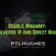 Reverse IP and Direct Mail - pel hughes print marketing new orleans la