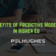Benefits of Predictive Models in Higher Ed - pel hughes print marketing new orleans la
