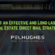 Build an Effective and Long-lasting Real Estate Direct Mail Strategy - pel hughes print marketing new orleans la