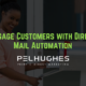 Engage Customers with Direct Mail Automation | Pel Hughes