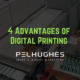 4 Advantages of Digital Printing | Pel Hughes Print & Direct Marketing