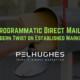 Programmatic Direct Mail: A Modern Twist on Established Marketing - pel hughes print marketing new orleans la